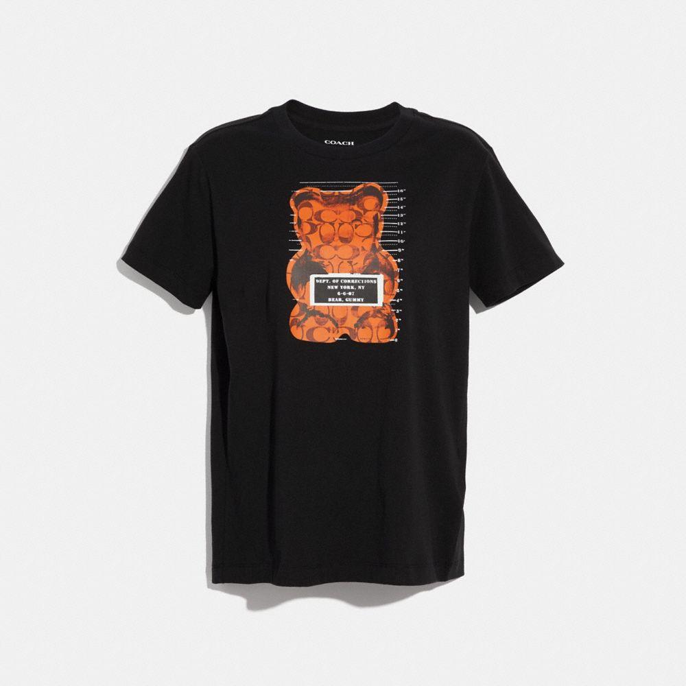 Coach Vandal Gummy Coach Edition T-Shirt