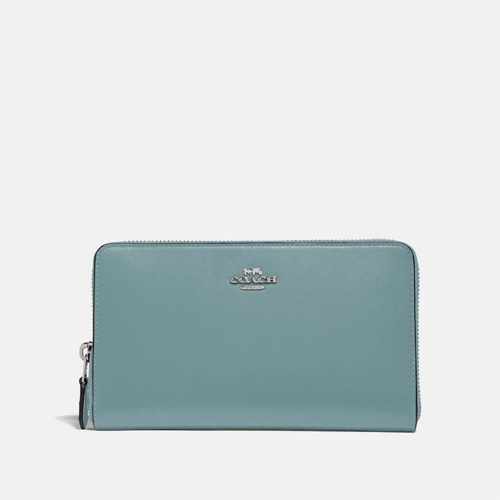 Coach Continental Wallet