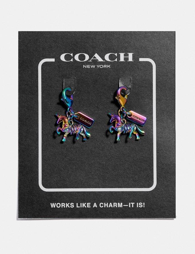 Coach Uni Shoe Charm 0 VIP SALE Women's Sale Accessories