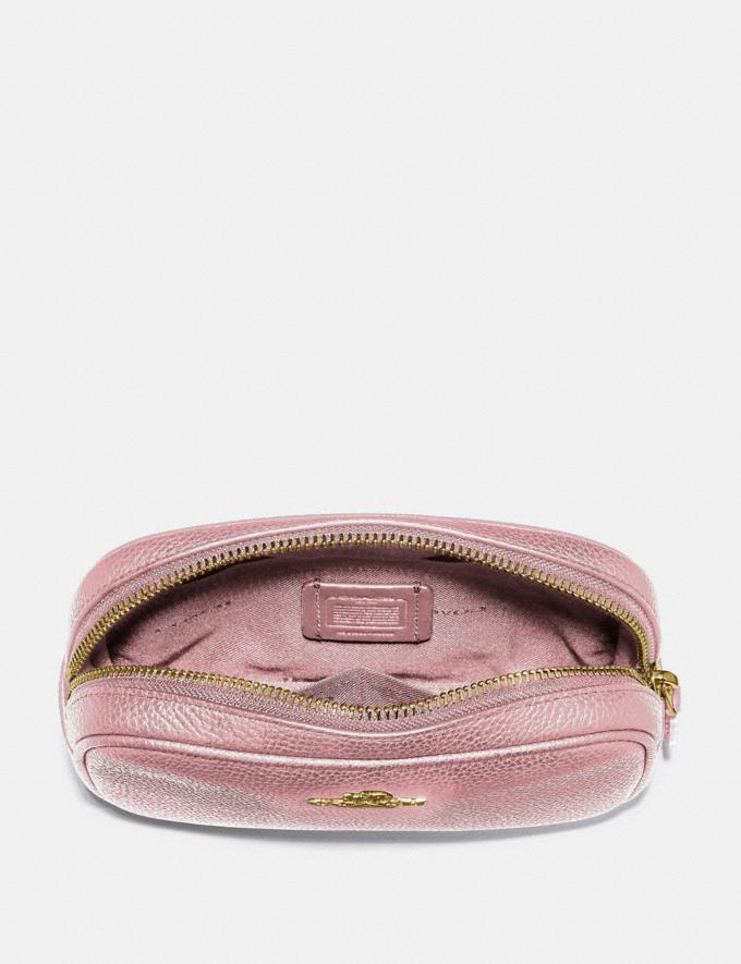 Coach Belt Bag Blossom/Gold Gifts For Her Bestsellers Alternate View 2