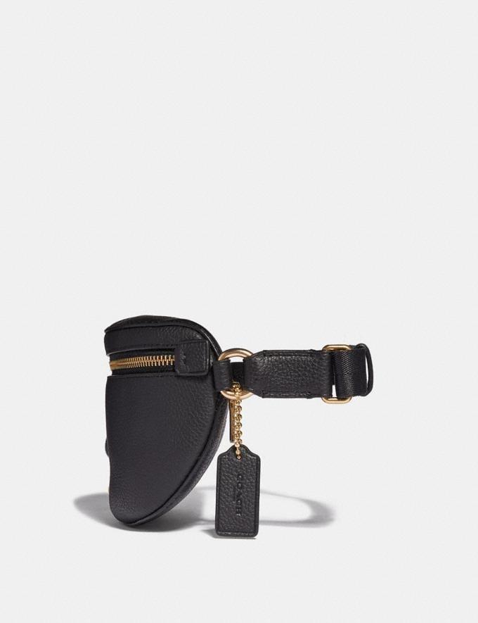 Coach Bolso Belt Bronce/Aurora REBAJAS PRIVADAS Rebajas para mujer Carteras y bolsos pouch Vistas alternativas 1