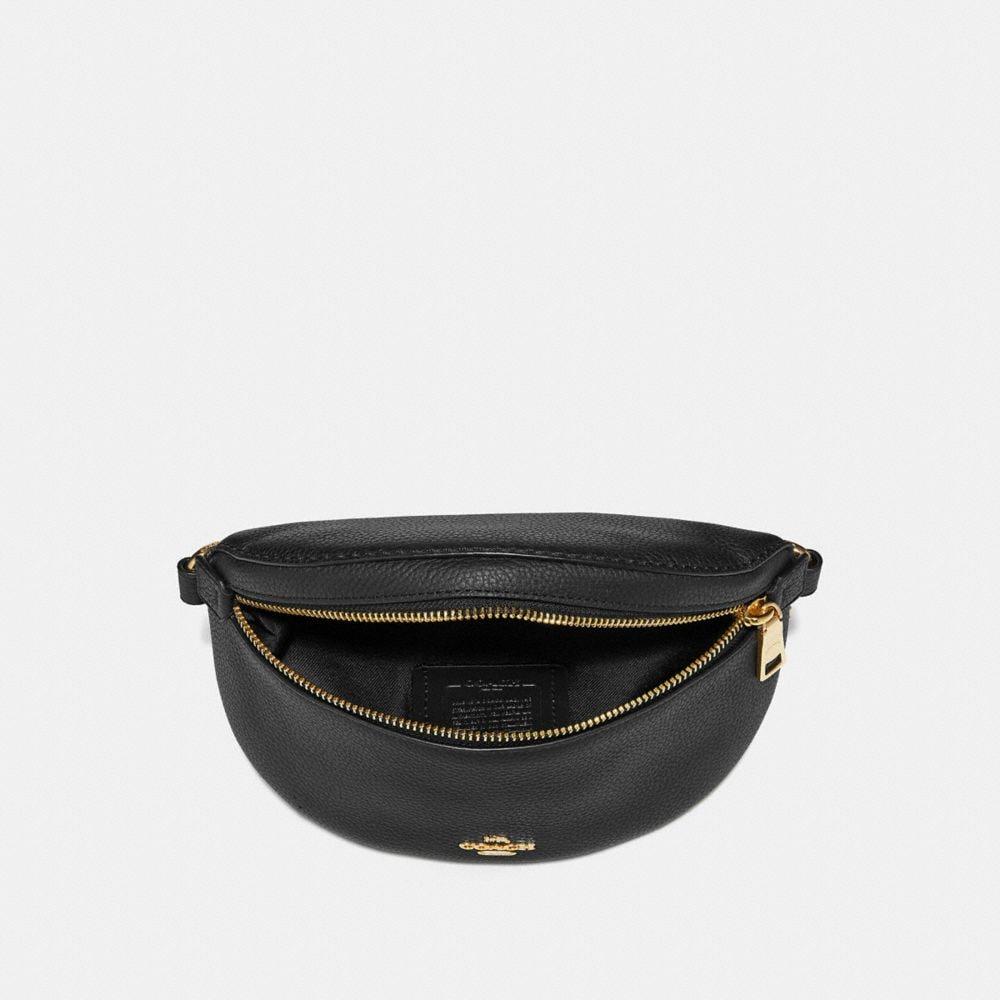 Coach Belt Bag Alternate View 2