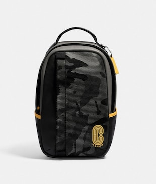 EDGE PACK WITH CAMO PRINT