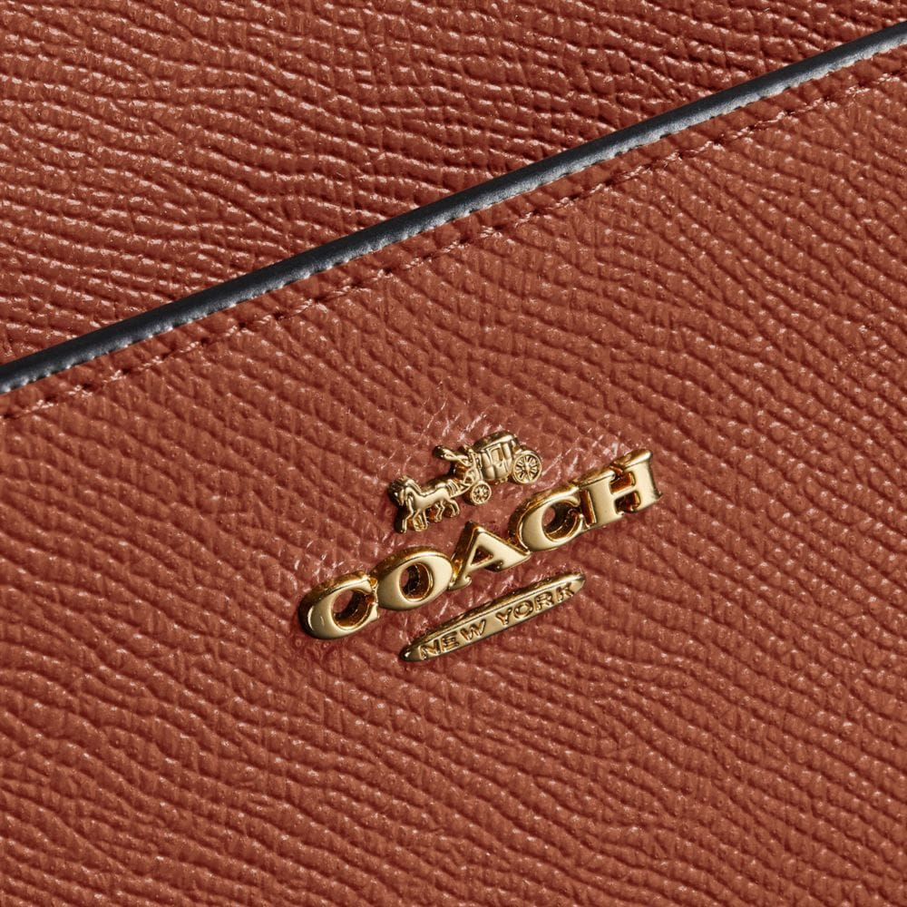 Coach Kitt Messenger Crossbody Alternate View 3