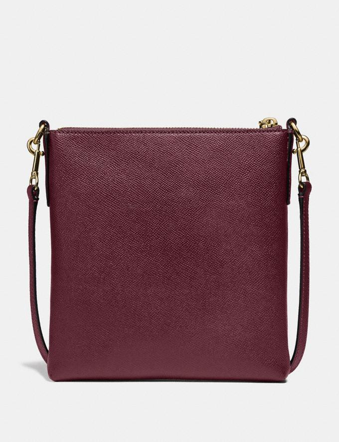Coach Messenger Crossbody Vintage Mauve/Gold Gifts Featured Alternate View 1