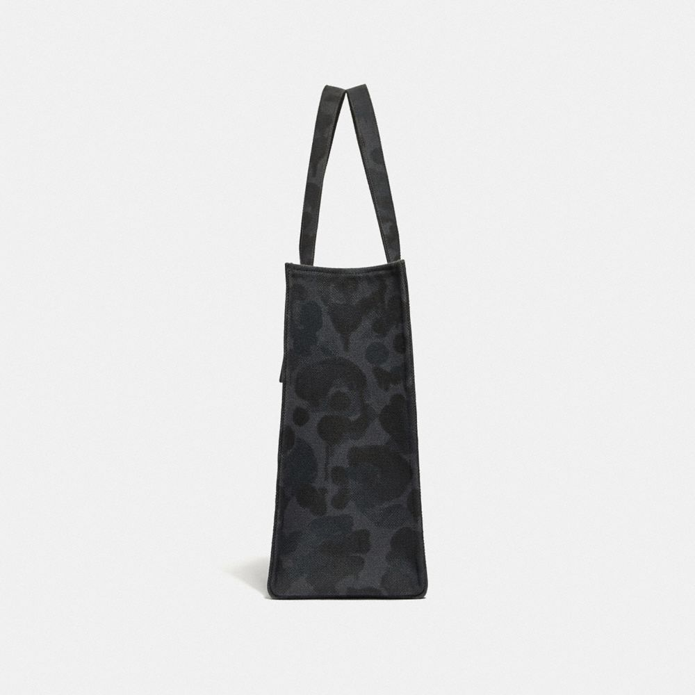 Coach Viper Room Tote 42 With Wild Beast Print Alternate View 1