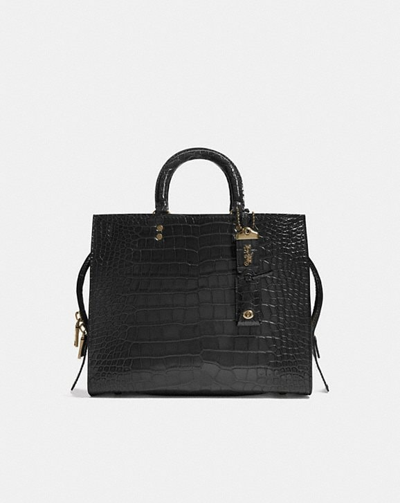 Coach ROGUE IN ALLIGATOR