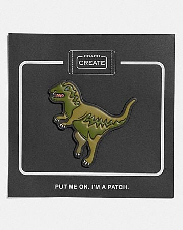 REXY SHOE PATCH