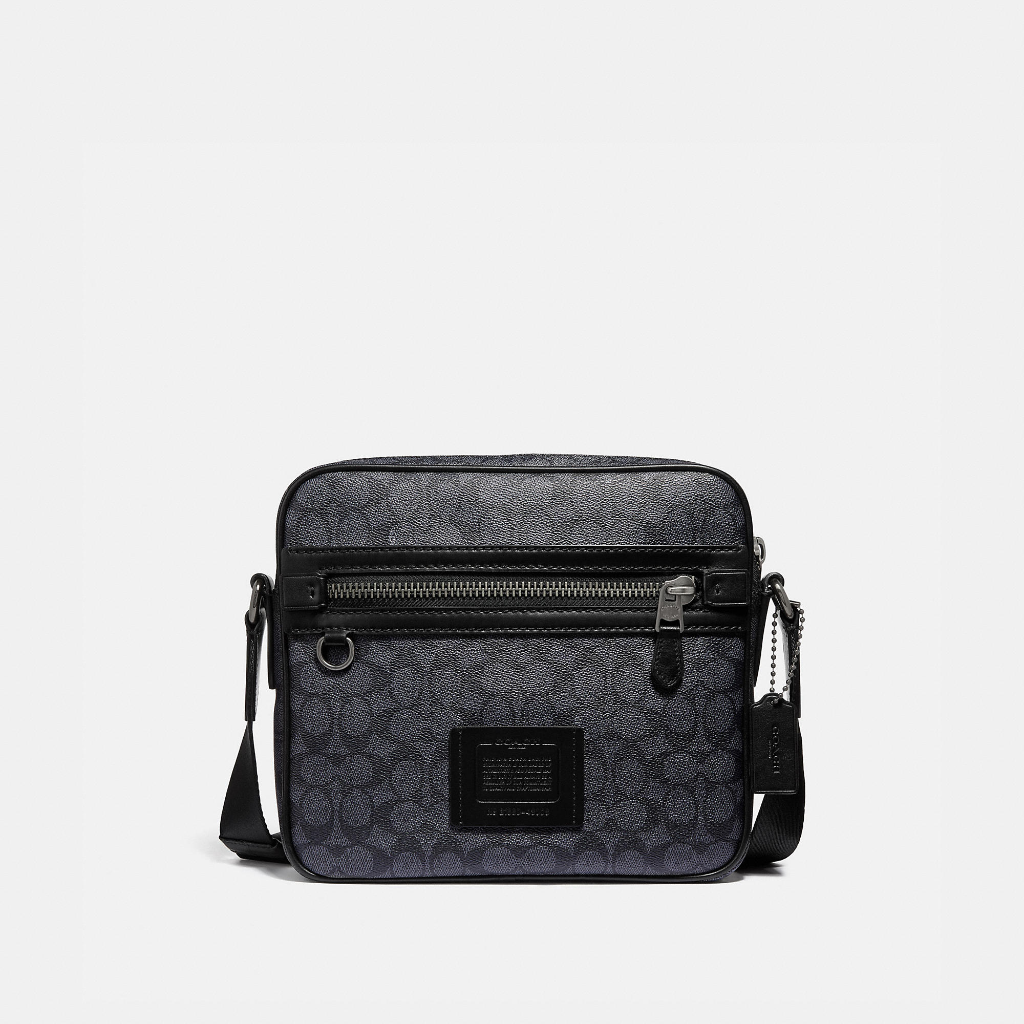 757ca6f58 Coach Dylan 27 In Signature Canvas | £395.00 | Port