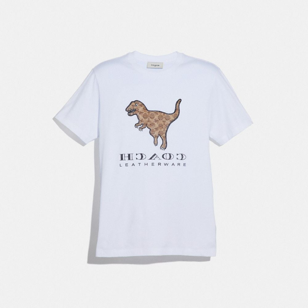 Coach Signature Rexy T-Shirt