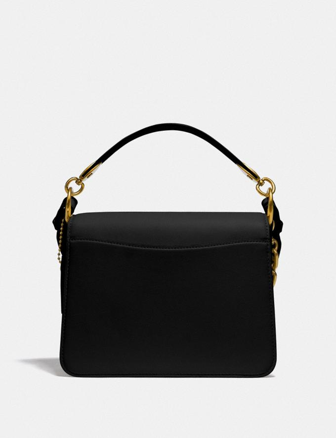 Coach Beat Shoulder Bag Brass/Black  Alternate View 2