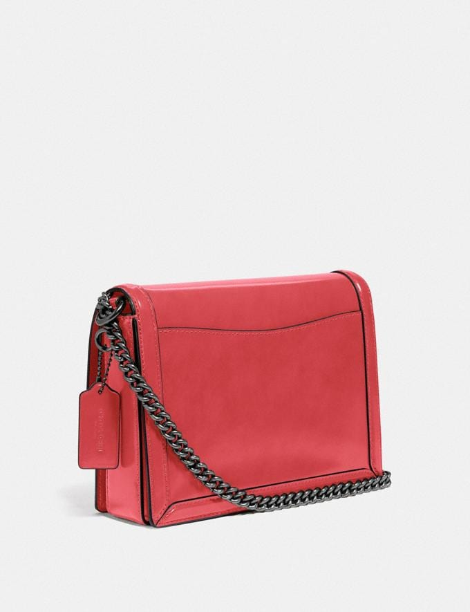 Coach Borsa a Tracolla Hutton V5/Rouge Cyber Monday Per lei Cyber Monday Sale Visualizzazione alternativa 1