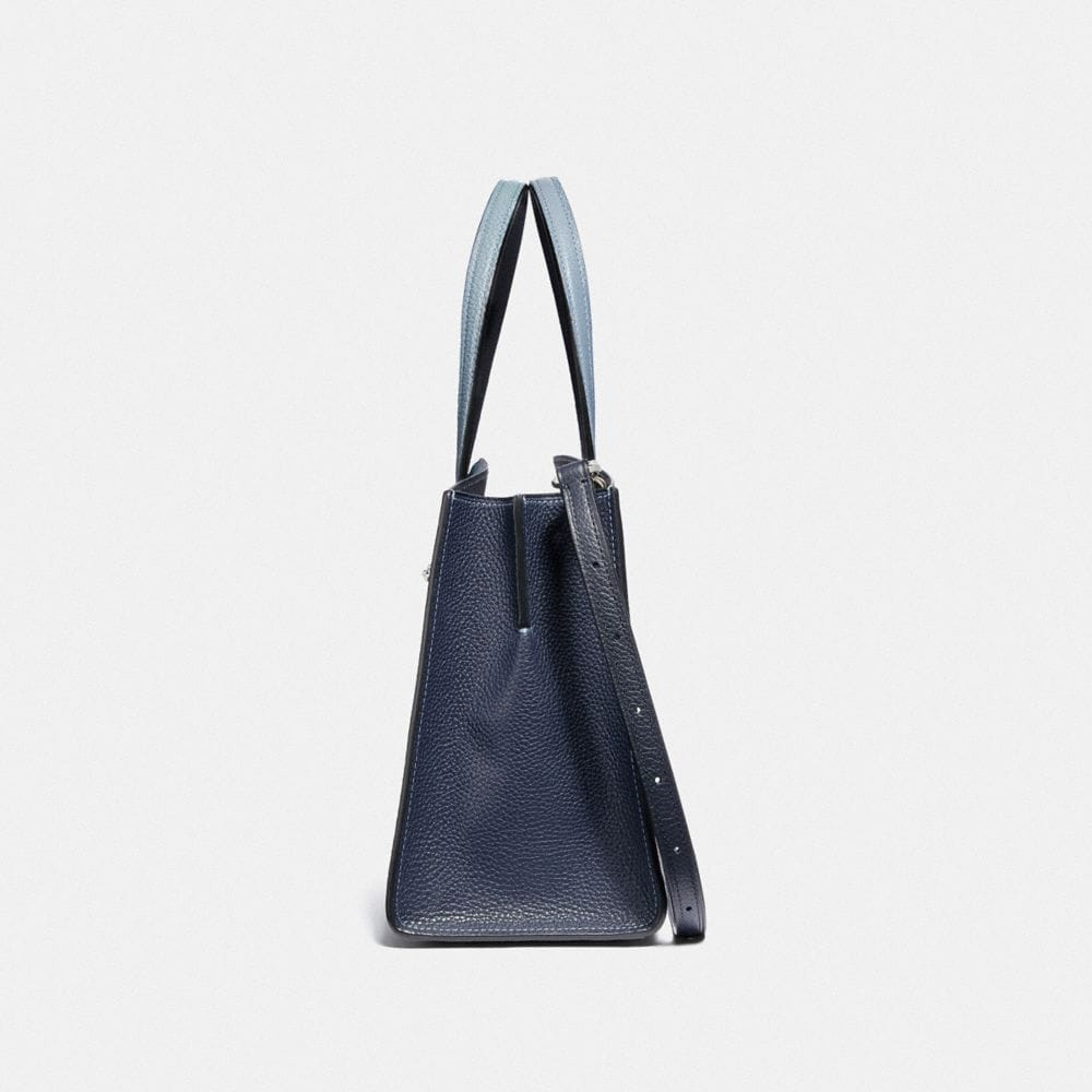 Coach Charlie Carryall 28 With Ombre Alternate View 1