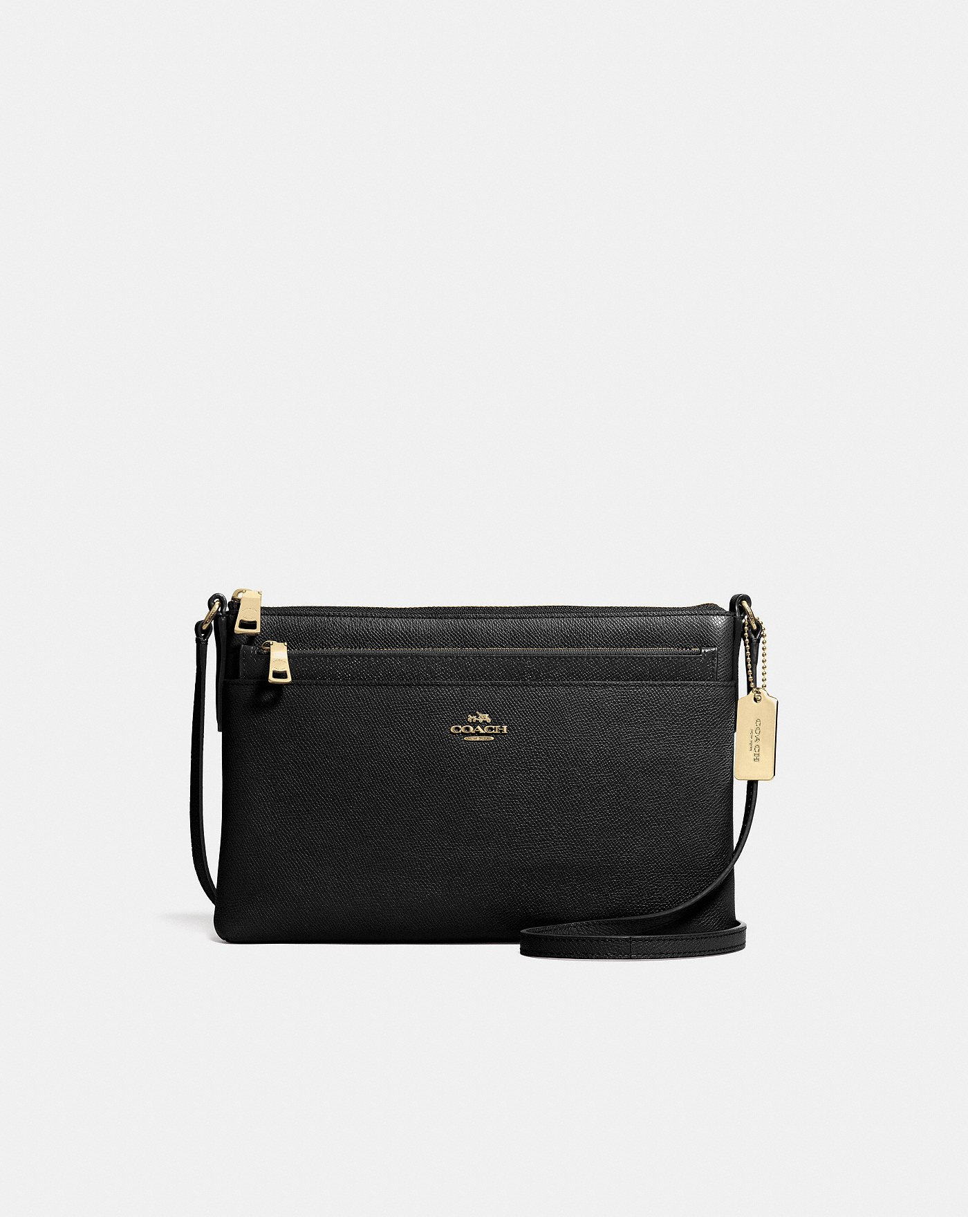 3923d093c78336 Swingpack With Pop-Up Pouch | COACH