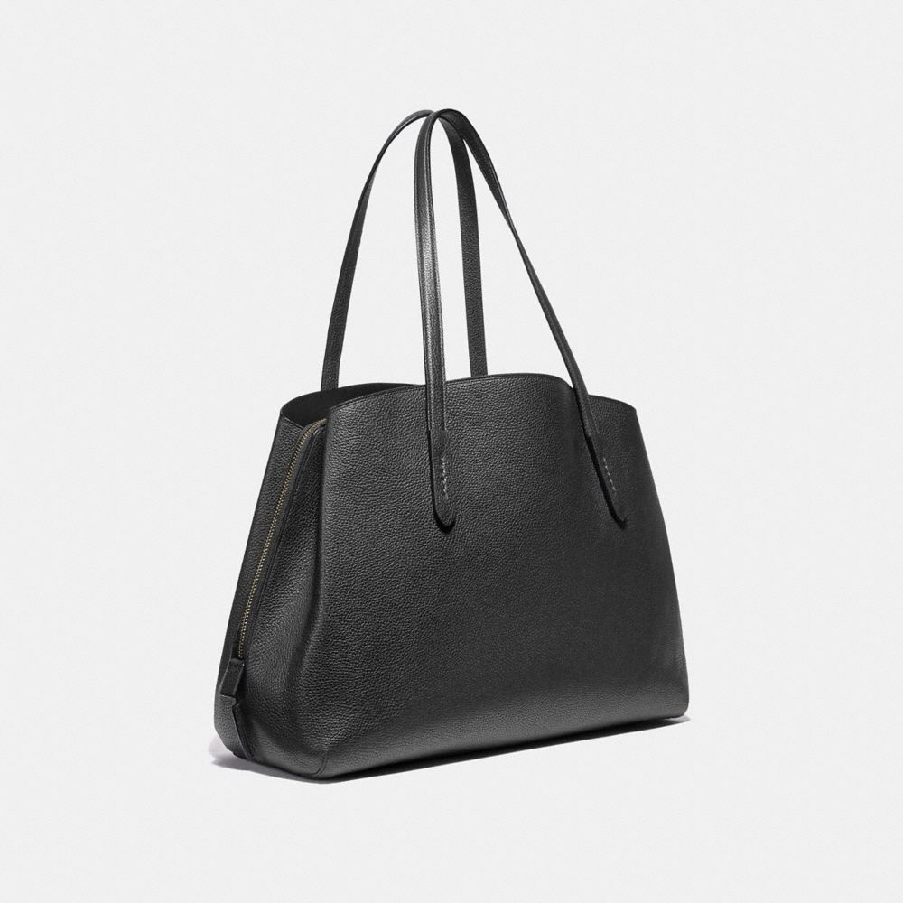 Coach Charlie Carryall 40 Alternate View 2