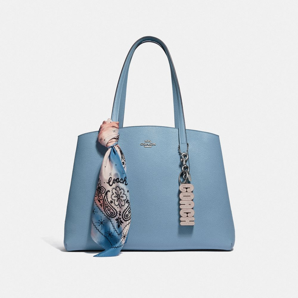 Coach Charlie Carryall 40 Alternate View 1