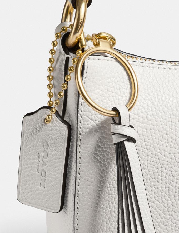 Coach Sutton Crossbody Chalk/Gold Gift For Her Under €250 Alternate View 6