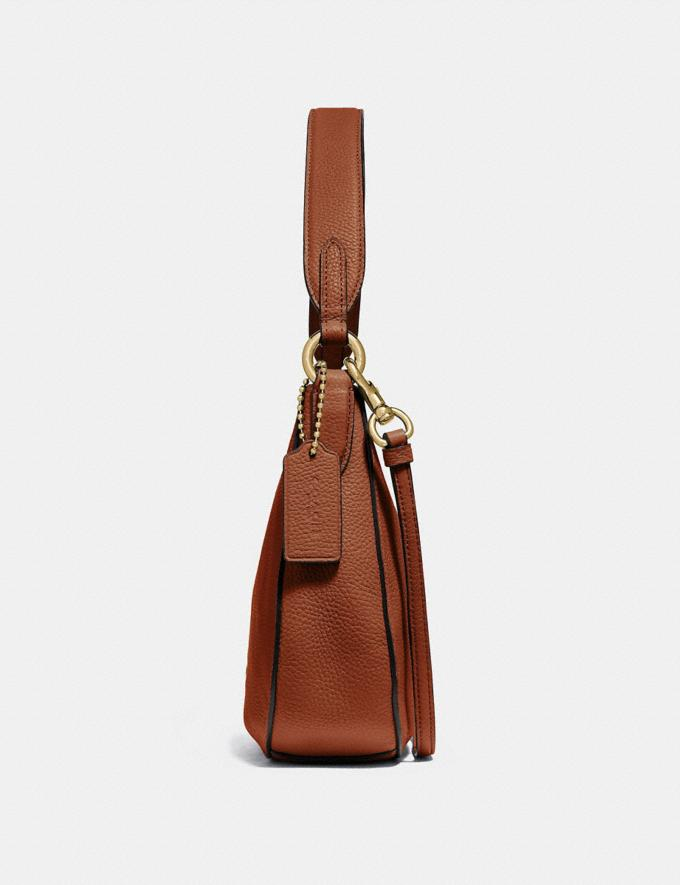 Coach Sutton Crossbody 1941 Saddle/Gold Gift For Her Under €250 Alternate View 1