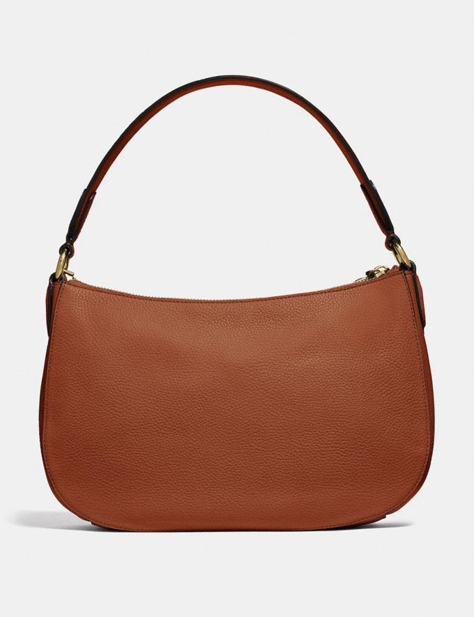 Coach Sutton Crossbody 1941 Saddle/Gold Gift For Her Under €250 Alternate View 2