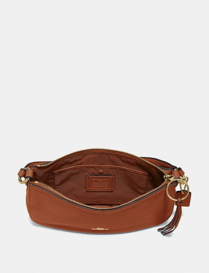 Coach Sutton Crossbody 1941 Saddle/Gold Gift For Her Under €250 Alternate View 3