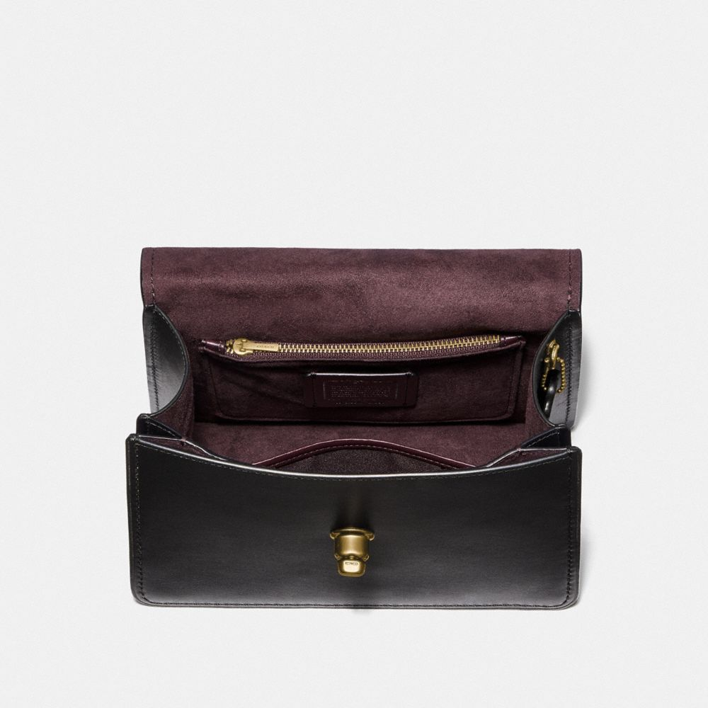 Coach Parker Top Handle Autres affichages 2