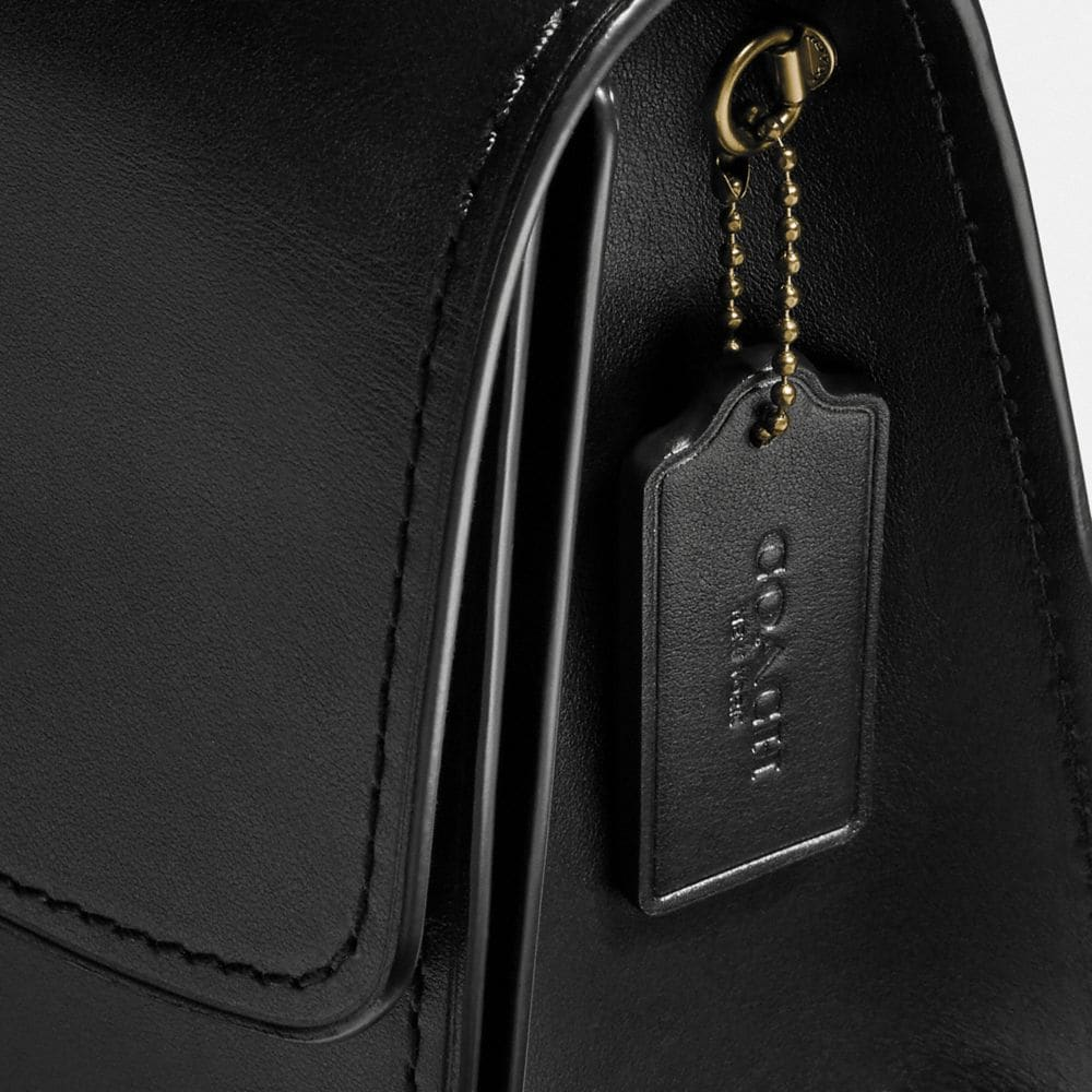 Coach Parker Top Handle Autres affichages 5