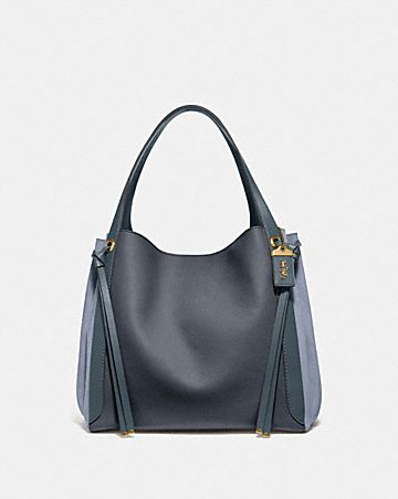 HARMONY HOBO 33 IN COLORBLOCK