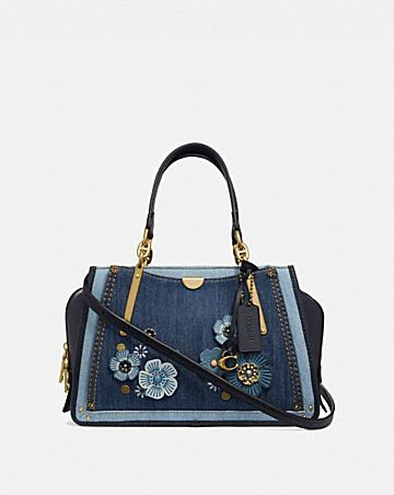 98e49e6e4be Women s Bags   COACH ®
