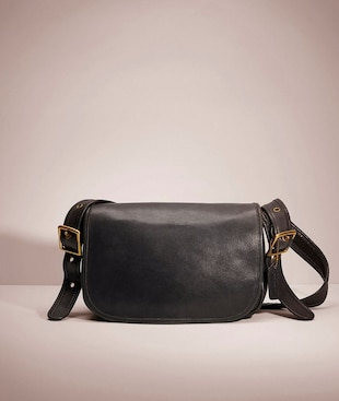 RESTORED POUCH 13
