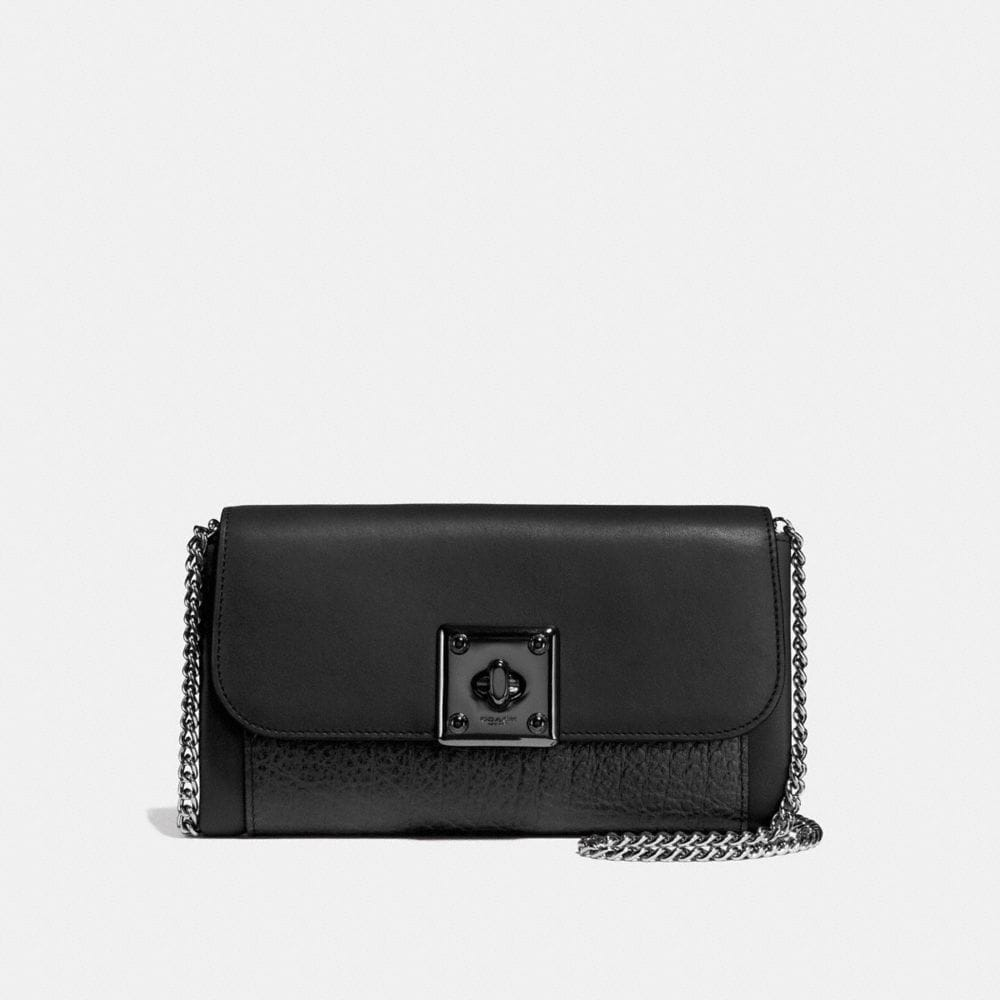 DRIFTER WALLET IN GLOVETANNED LEATHER