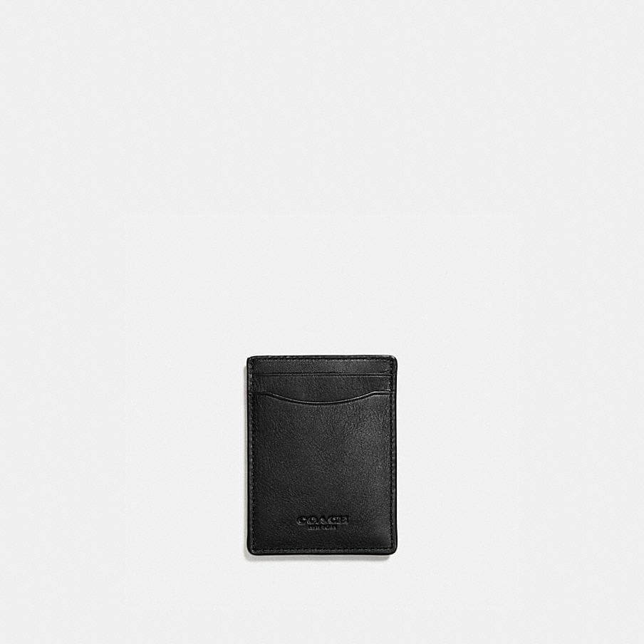ecddb3d31bbd8 COACH  3-In-1 Card Case
