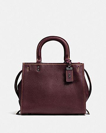 Womens bags coach rogue 25 mightylinksfo