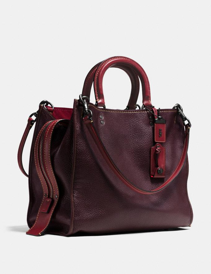 Coach Rogue Bag 36 Bp/1941 Saddle SALEDDD Women's Sale New to Sale New to Sale Alternate View 2