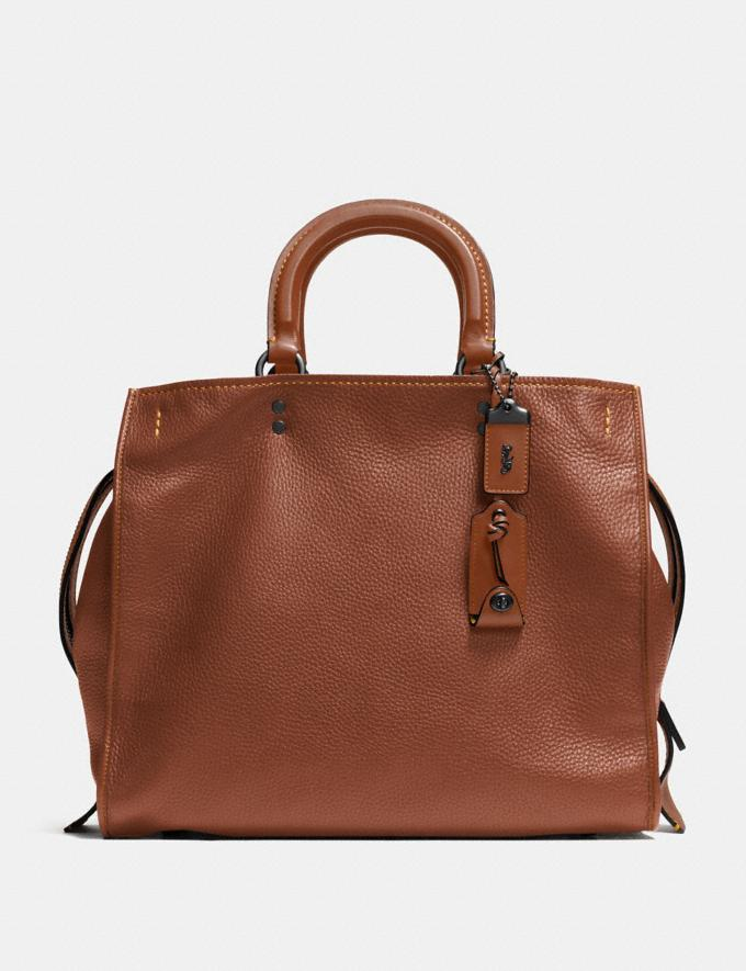 Coach Rogue Bag 36 Bp/1941 Saddle SALEDDD Women's Sale New to Sale New to Sale