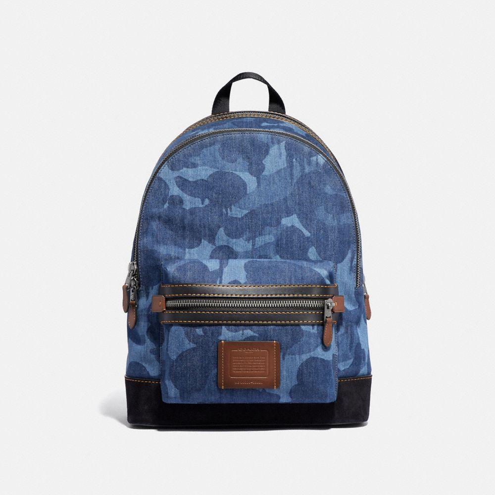 blue/black copper