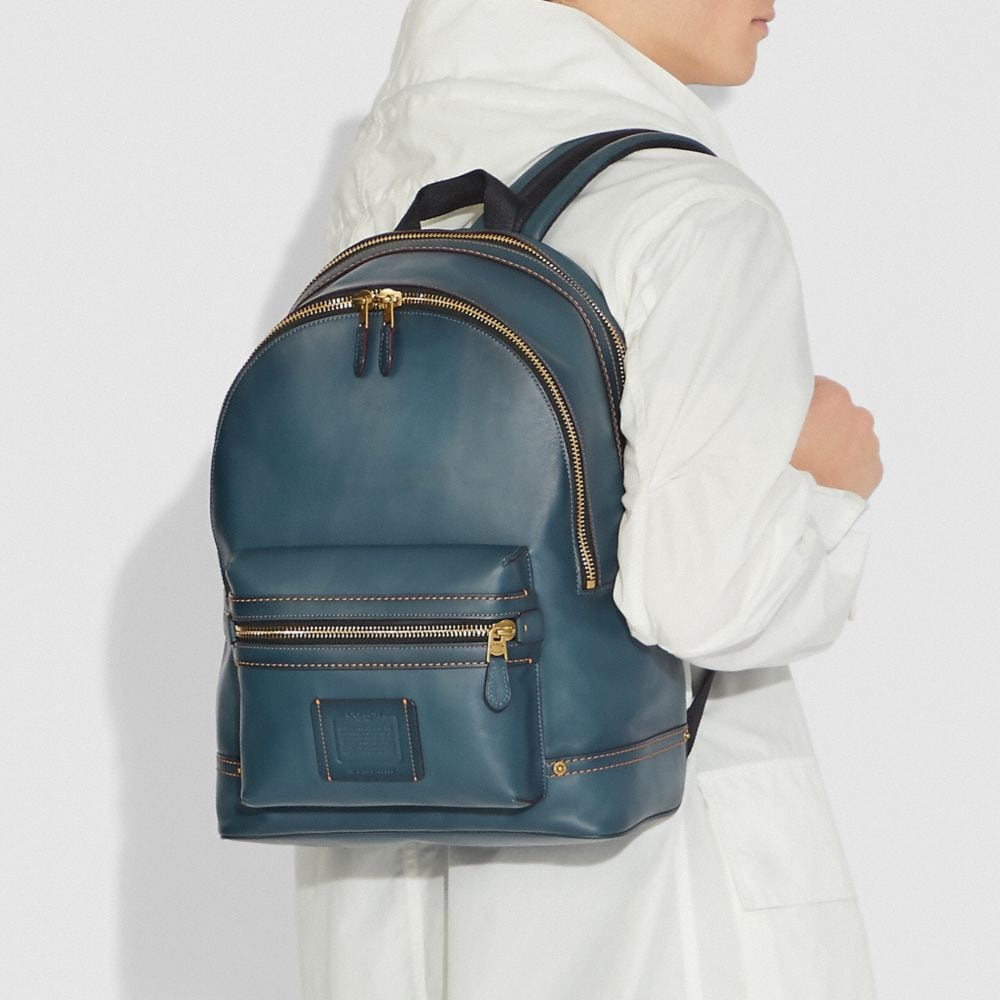 Coach Academy Backpack Alternate View 3