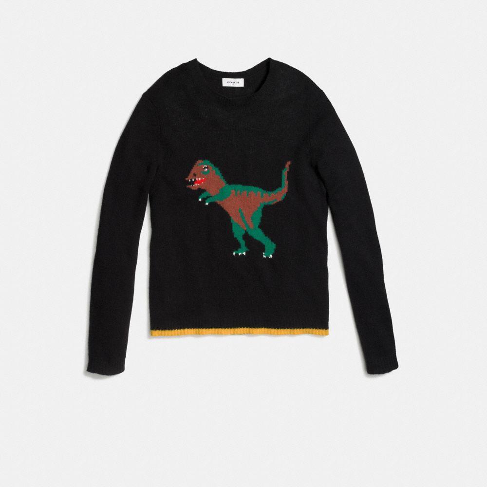 Rexy Sweater