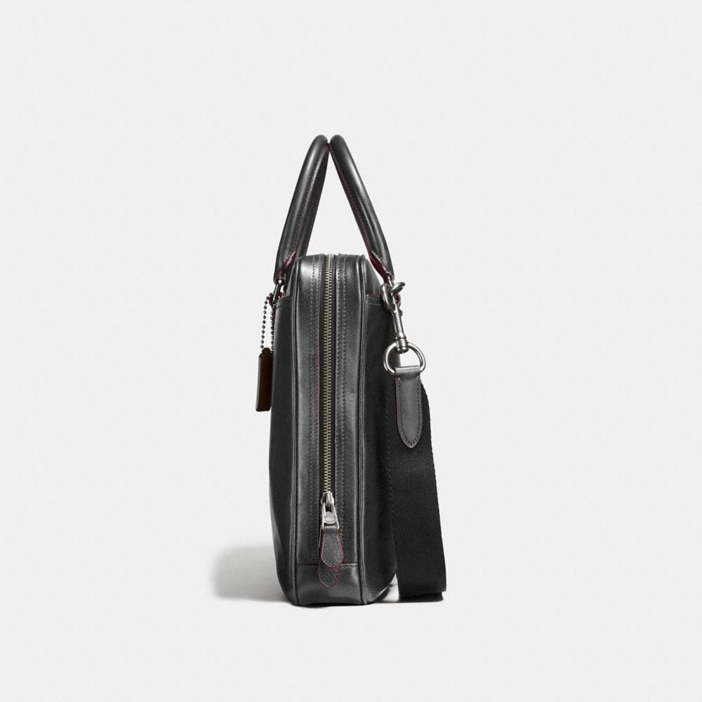 Coach Metropolitan Slim Brief Alternate View 1
