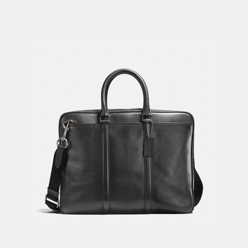 METROPOLITAN BRIEF IN SPORT CALF LEATHER
