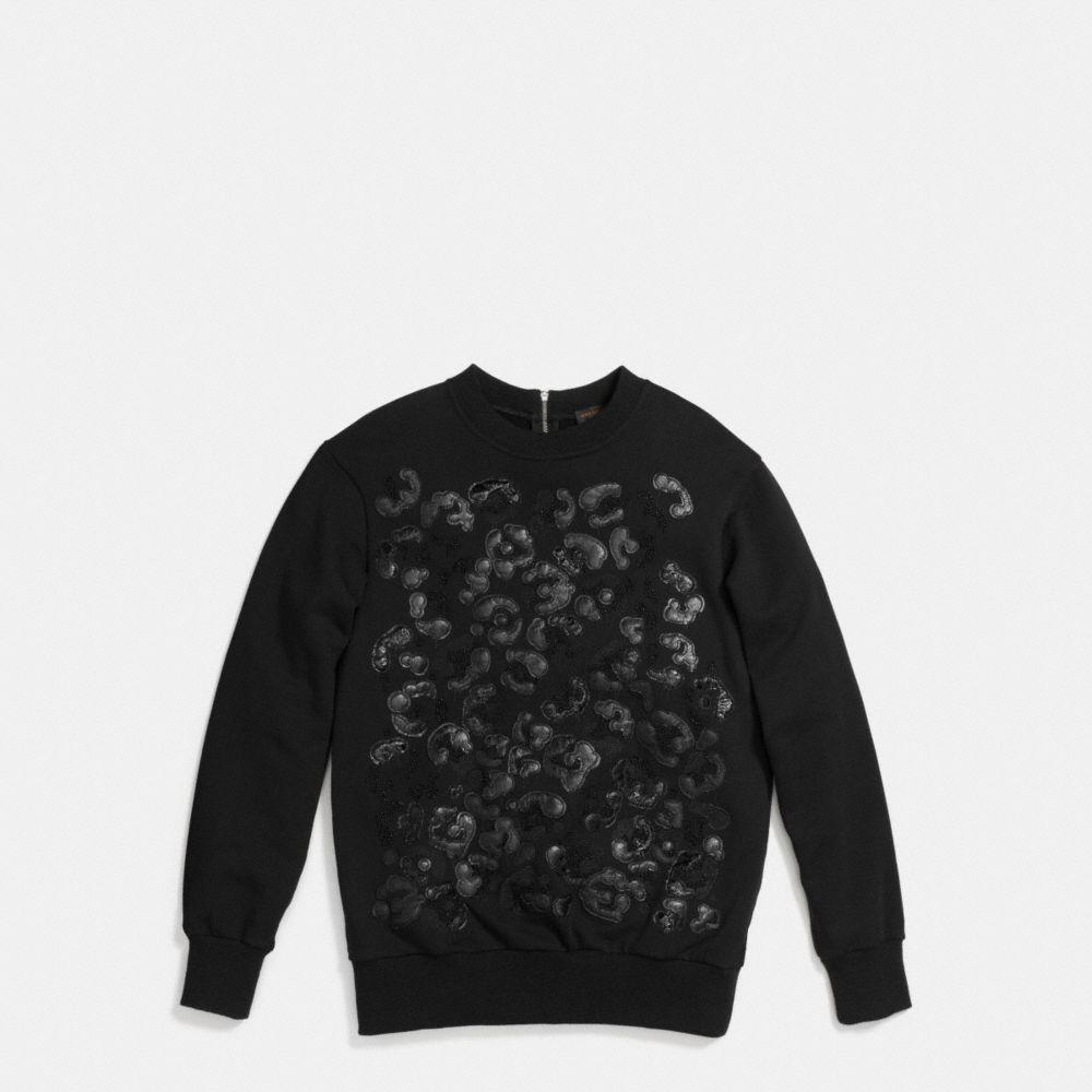 Wild Beast Sweatshirt - Alternate View A1