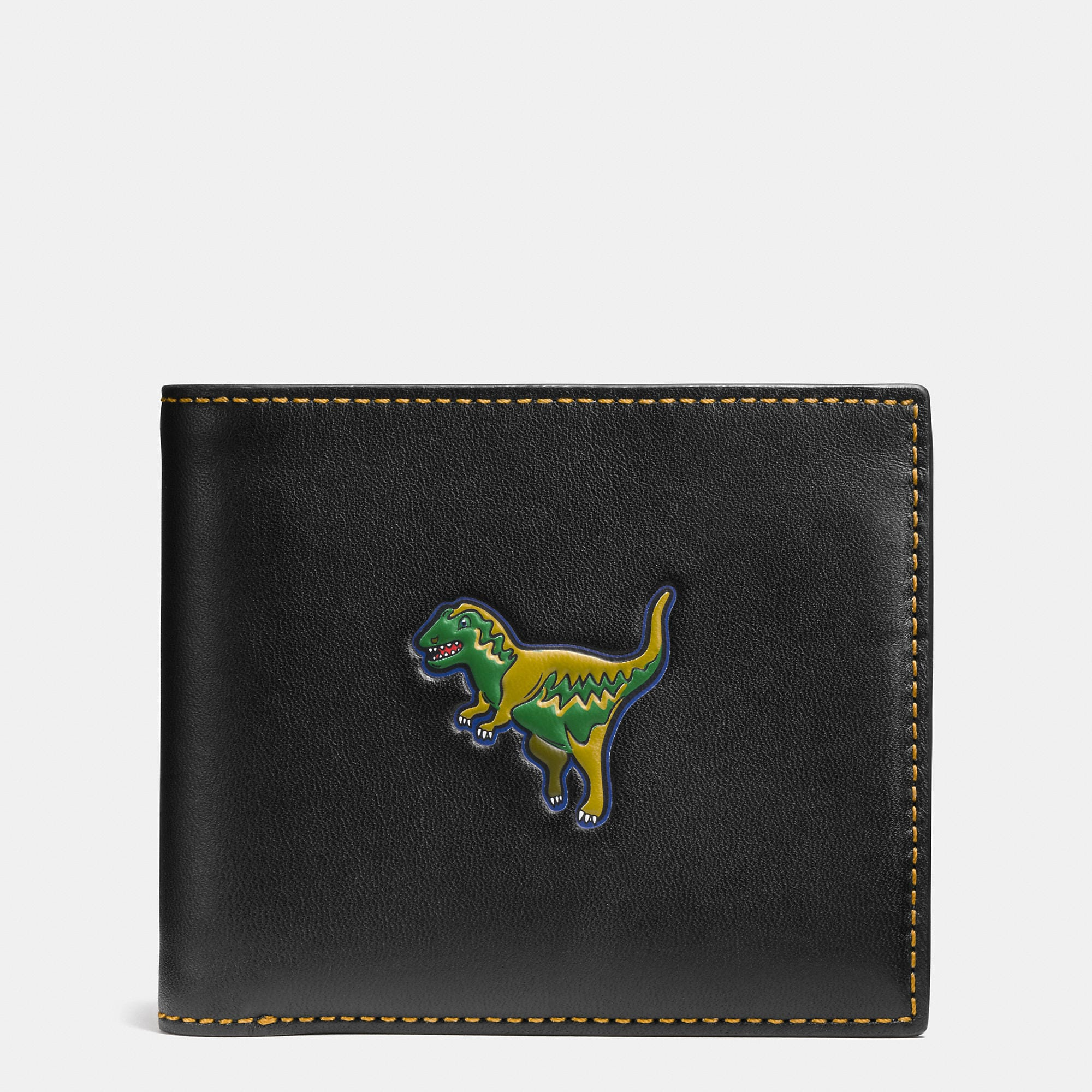 Coach Rexy 3-In-1 Wallet In Glovetanned Leather