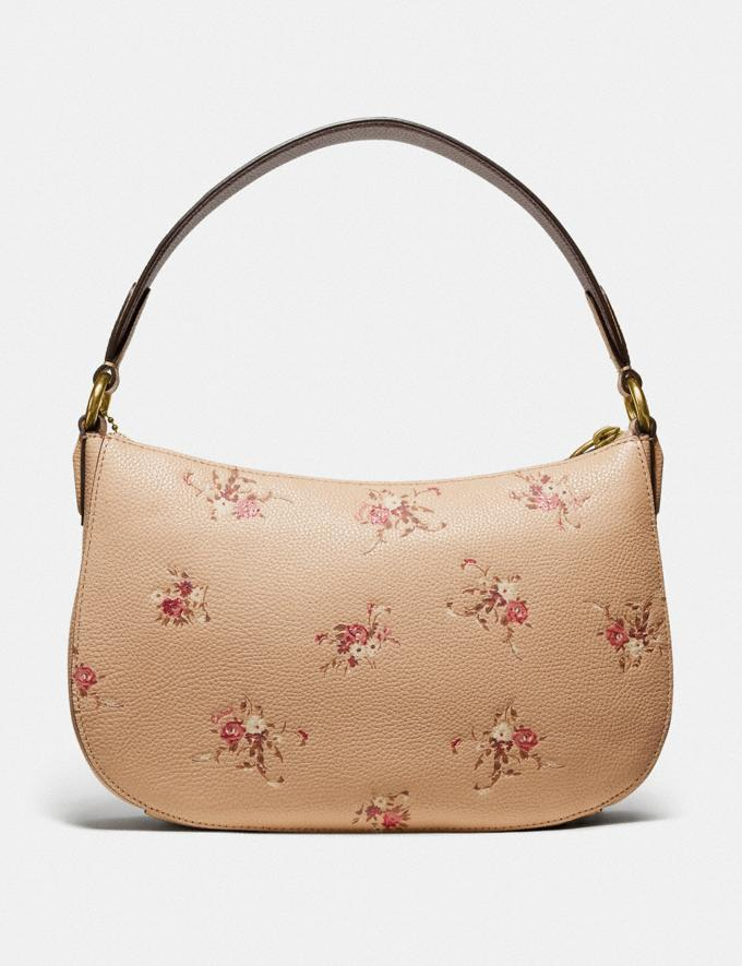 Coach Sutton Crossbody With Floral Print Beechwood New Featured Online-Only Alternate View 2