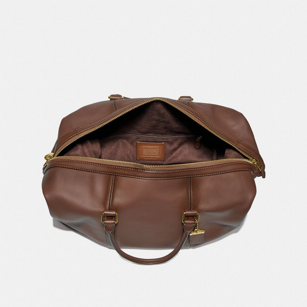 Coach Metropolitan Duffle 52 Alternate View 2