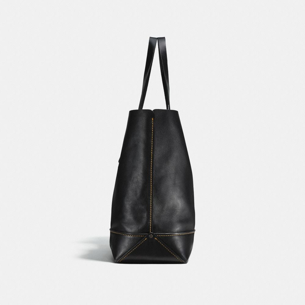 Rexy Gotham Tote in Glove Calf Leather - Autres affichages A1