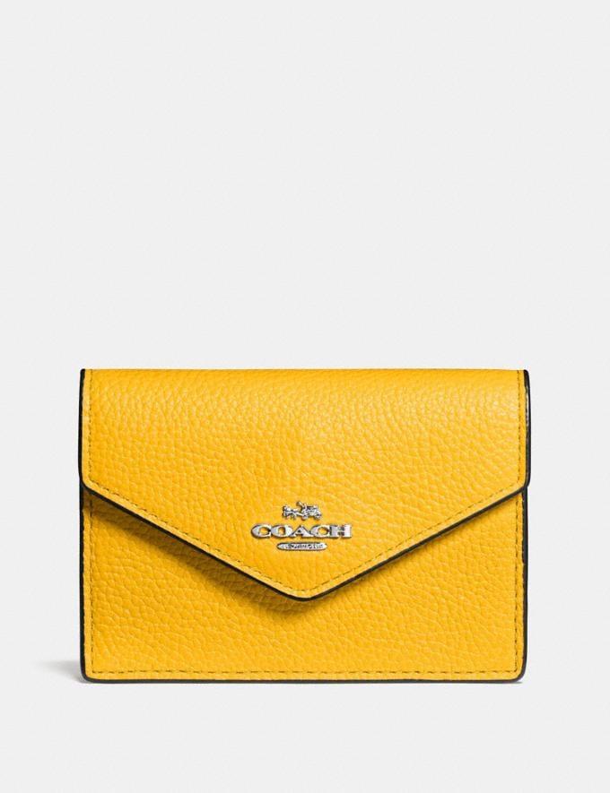 the latest 06595 35d6c Envelope Card Case