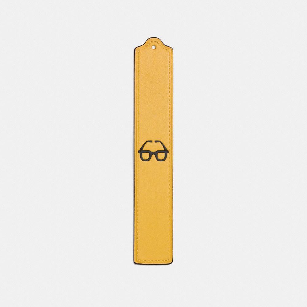 Gifting Bookmark - Vistas alternativas A1