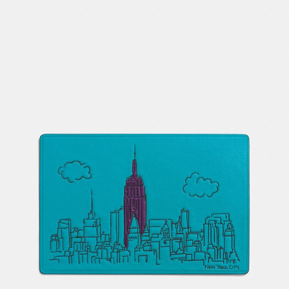 NEW YORK POSTCARDS