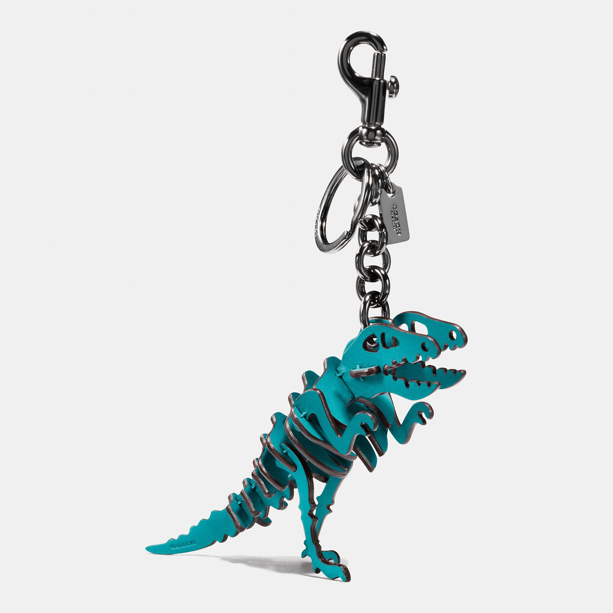 Coach Small Rexy Bag Charm