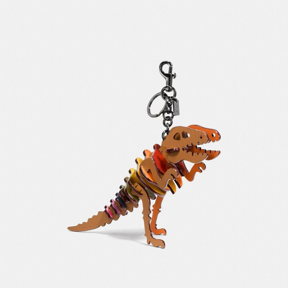 Coach Medium Rexy Bag Charm