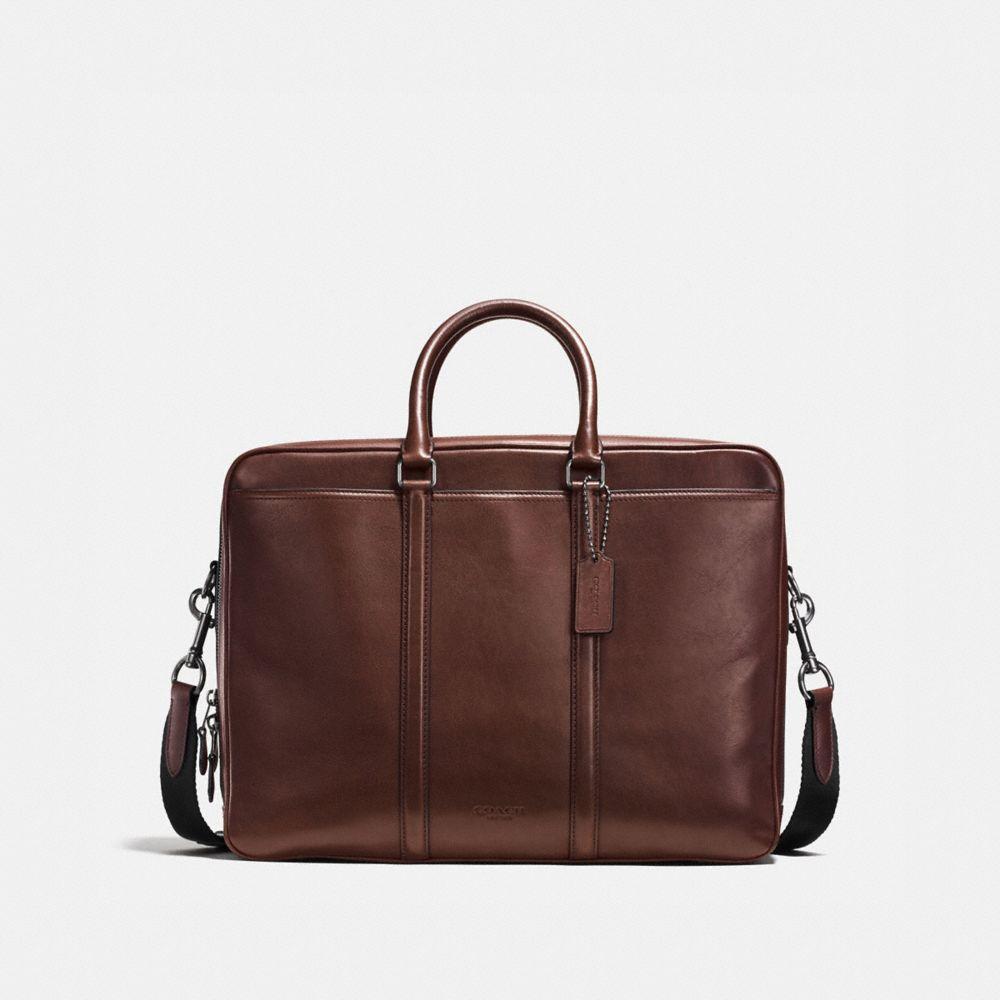 Metropolitan Commuter in Sport Calf Leather